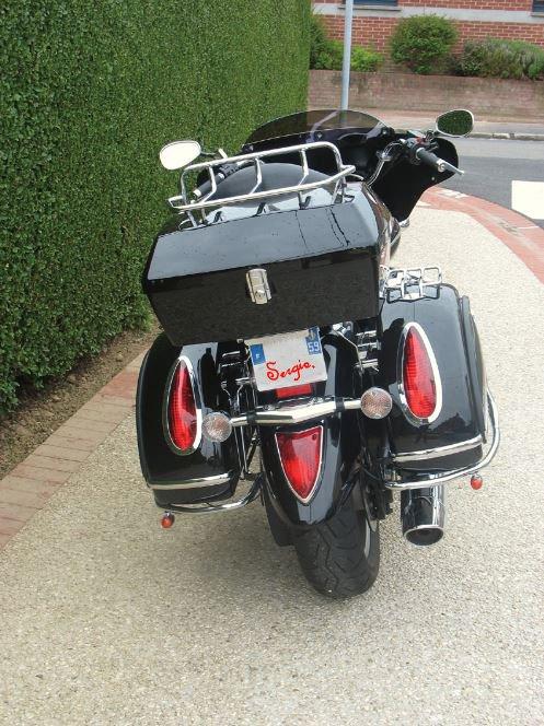 moto copie